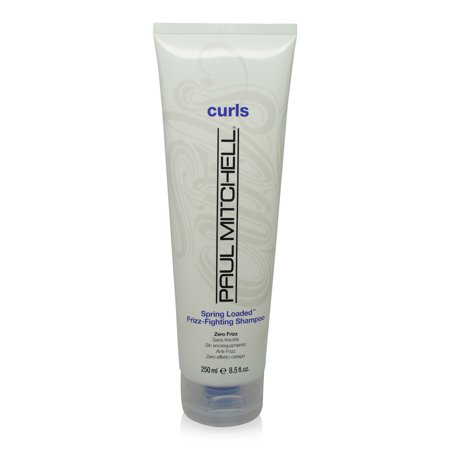 Paul Mitchell Curls Spring Loaded Frizz-Fighting Shampoo 8.5 fl Oz