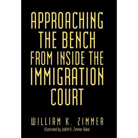 Approaching the Bench from Inside the Immigration Court ()