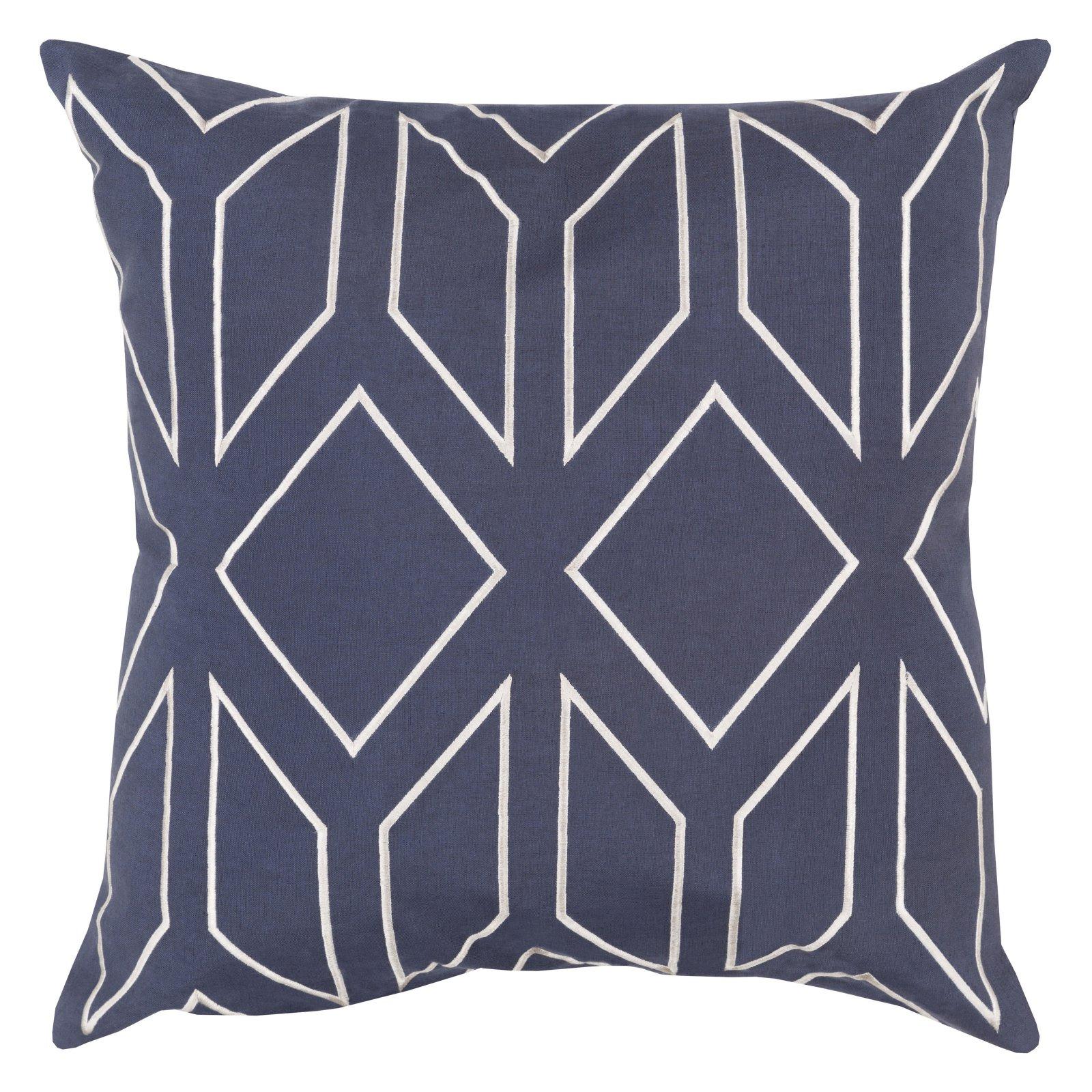 Surya Skyline IV Decorative Throw Pillow