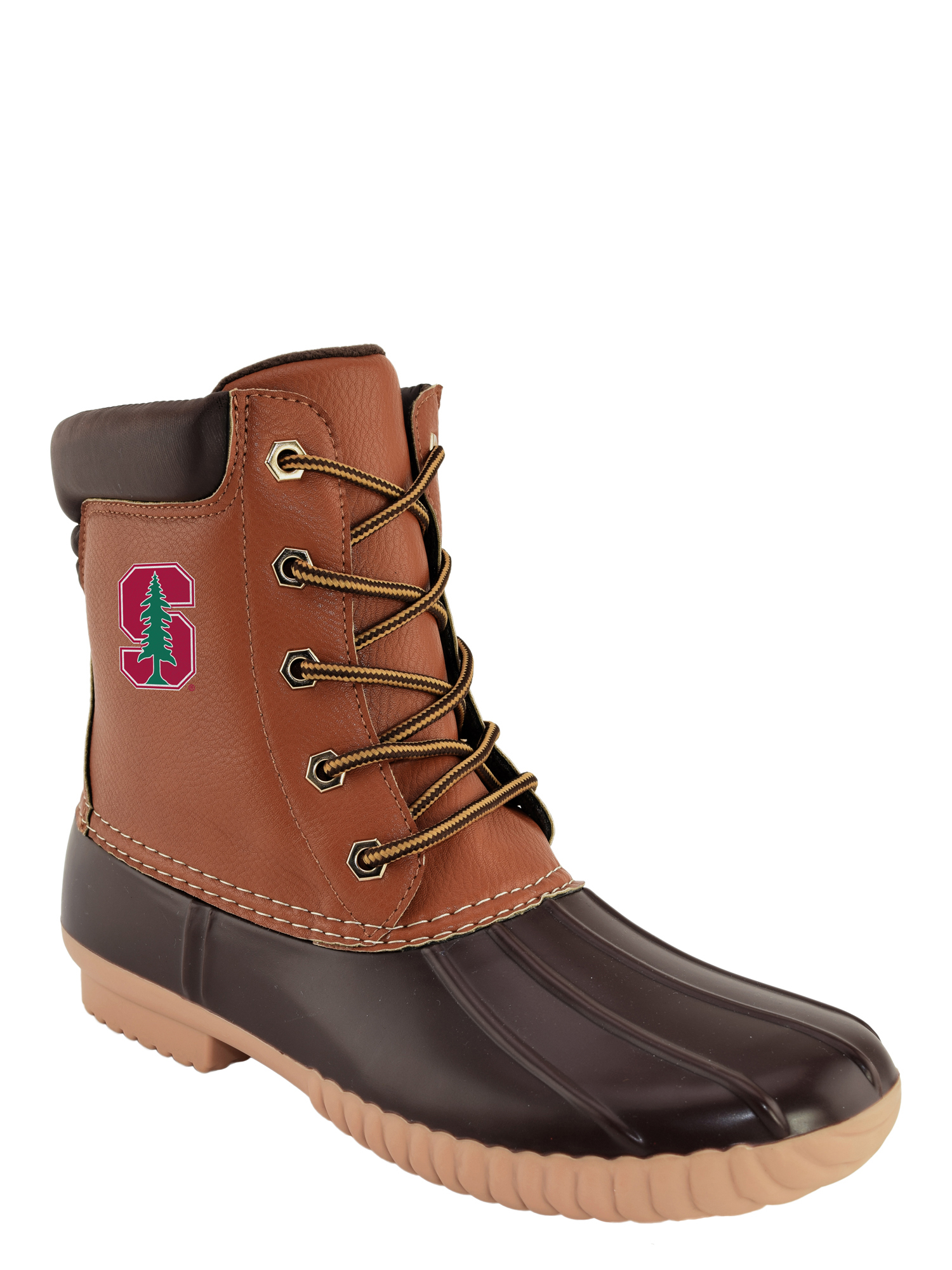 NCAA Men's Stanford -Duck Boot Economical, stylish, and eye-catching shoes