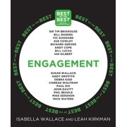 Best of the Best: Engagement - eBook