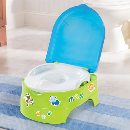 Best Summer Infant My Fun Potty, Blue deal