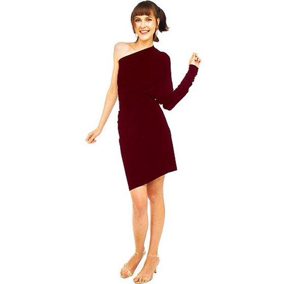 51fbdf24470 Norma Kamali - Norma Kamali - Women s All-in-One Jersey Dress ...