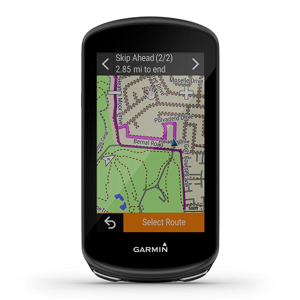 Silicone Shockproof Case Cover for Garmin Edge 1030 PLUS GPS Cycling Computer IP