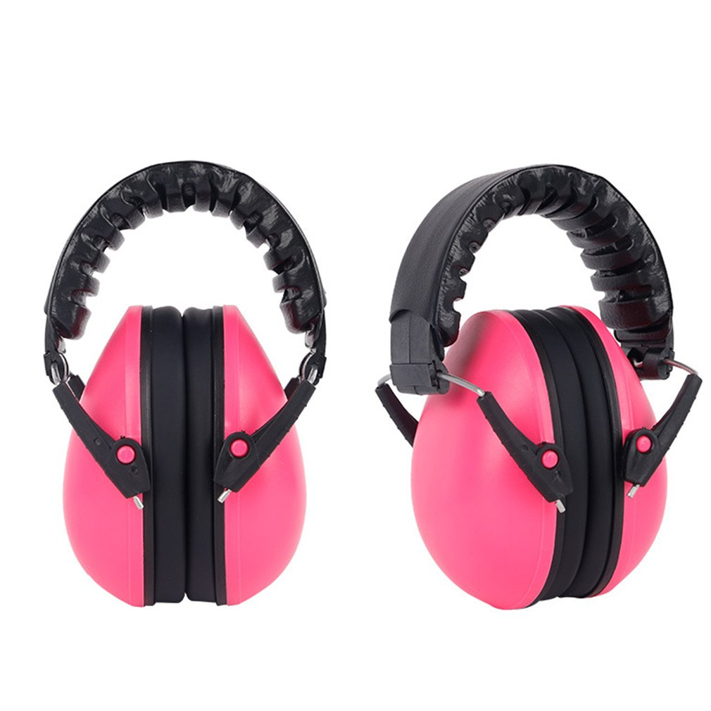 Earmuffs Noise Soundproof Ear Protectors for Travel Sleep Reduction Noise