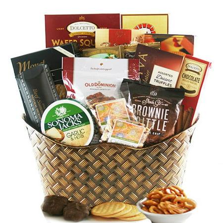 Prestige Gourmet Gift Basket (Prestige Gift)