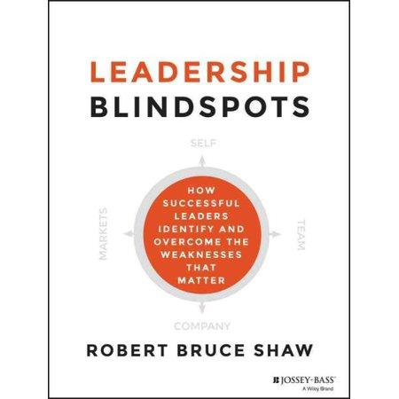 Leadership Blindspots
