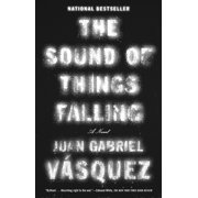 The Sound of Things Falling - eBook