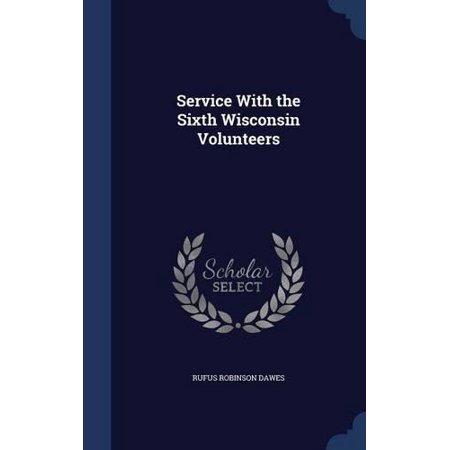 Service with the Sixth Wisconsin Volunteers - image 1 de 1