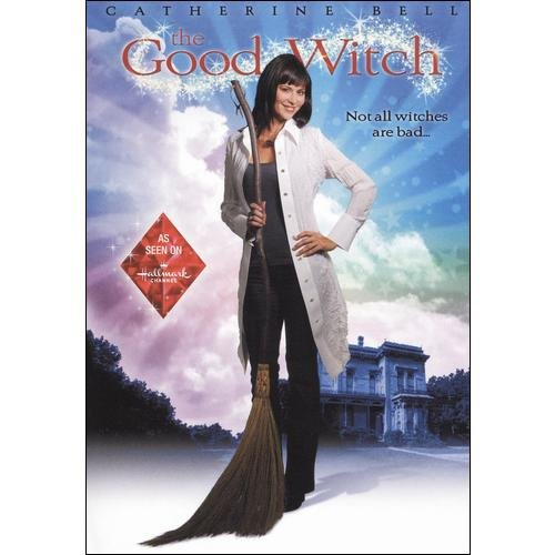 The Good Witch (Full Frame)
