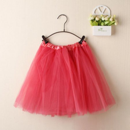 OUMY Women Dancewear Party Ballet Dance Princess Tutu Skirt