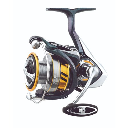 Daiwa Regal LT Airbail Spin Reel 9BB+1RB 5.2:1 Clam Pack (Spin Clam)