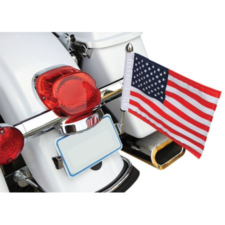 Pro Pad RFM-LPM License Plate Flag Mount ()