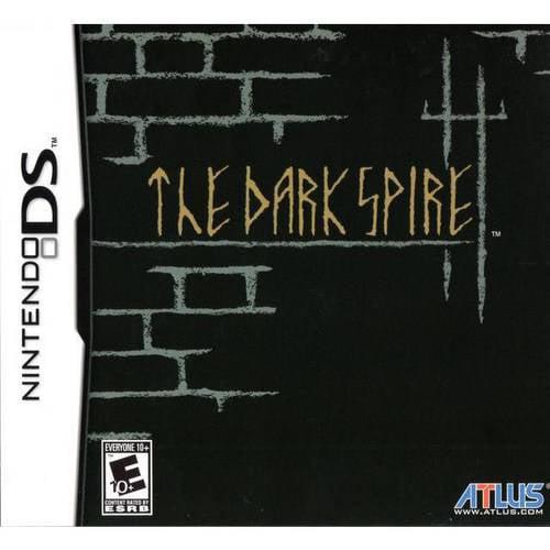 The Dark Spire (DS)
