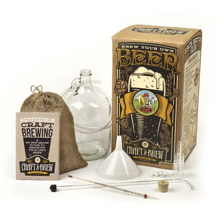 Craft A Brew Oktoberfest Ale Beer Recipe Kit for $<!---->