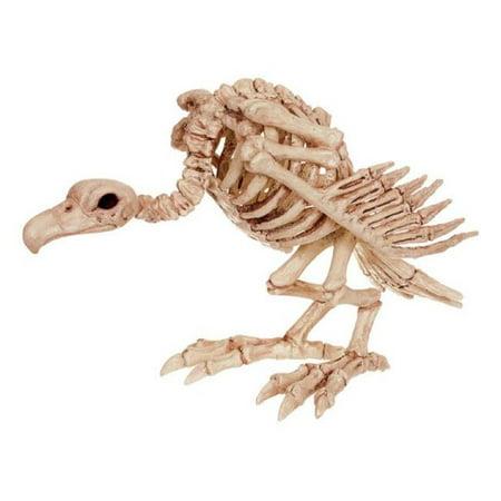 Seasons USA 18144 Vautour Squelette Halloween D-coration - image 1 de 1