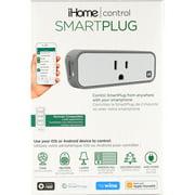 Phenomenal Ihome Smart Plug 1 Pack Download Free Architecture Designs Rallybritishbridgeorg