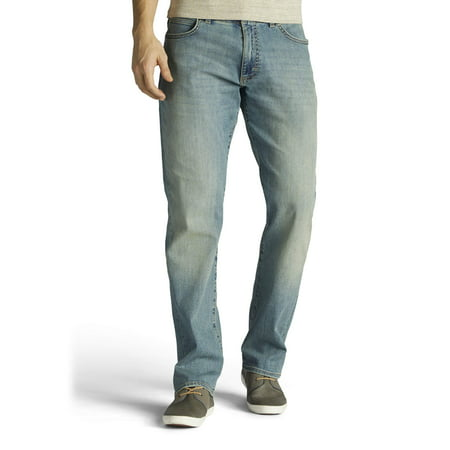 - Lee Men's Extreme Motion Straight Jeans