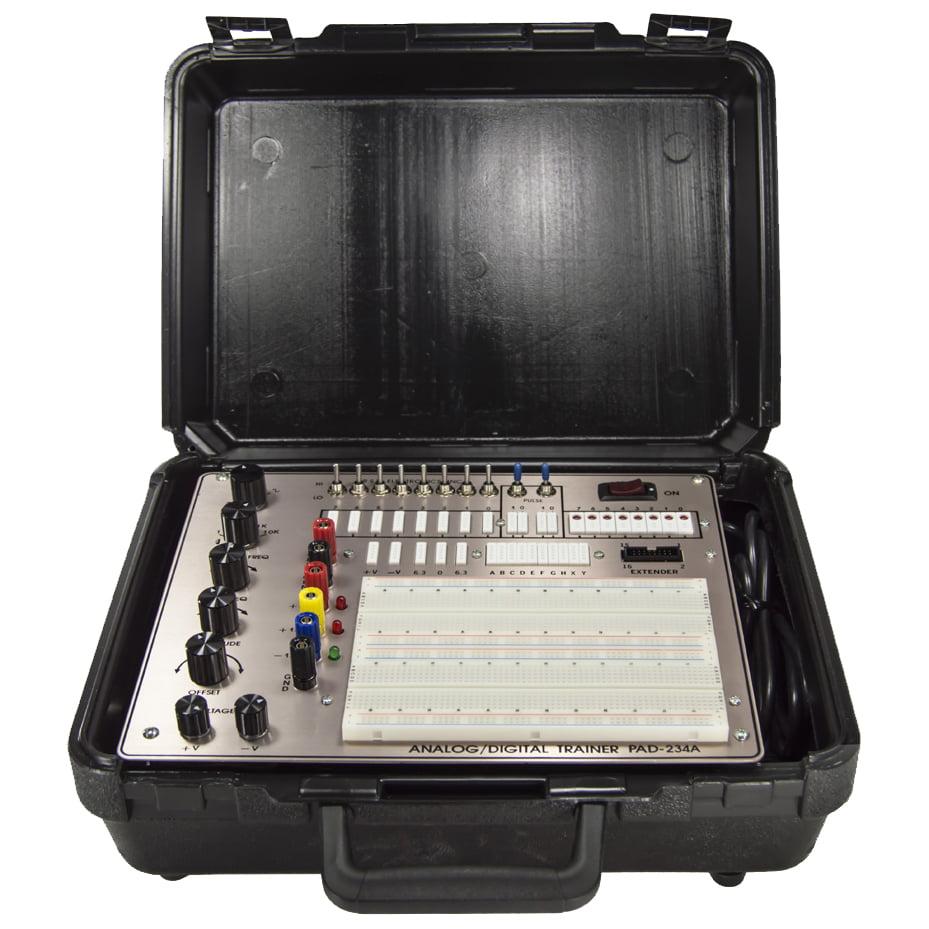 Assembled Digital/Analog Trainer