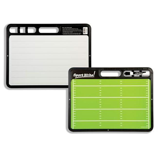 Olympia Sports GE264P Sport Write Pro Clipboard Football by Olympia Sports