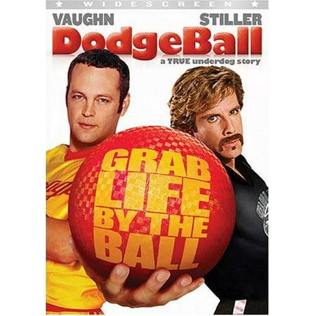 Dodgeball: True Underdog Story - Is Halloween A True Story Movie