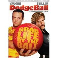 Dodgeball: True Underdog Story (DVD)