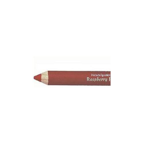 Lip Crayon-Raspberry Port Ecco Bella Botanicals 1 Crayon