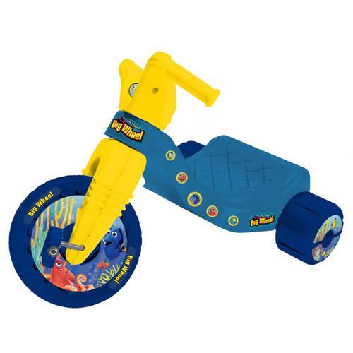 Finding Dory Big Wheel Junior Ride-On