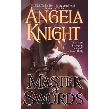 Master of Swords - eBook