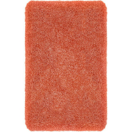 Better Homes & Gardens Thick & Plush Trusoft Nylon Bath Rug, 1 Each