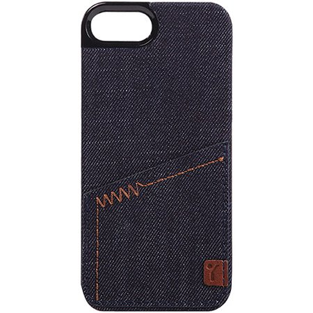 Denim for iPhone 5 (Indigo) (Mobile No Tracker India With Current Location)