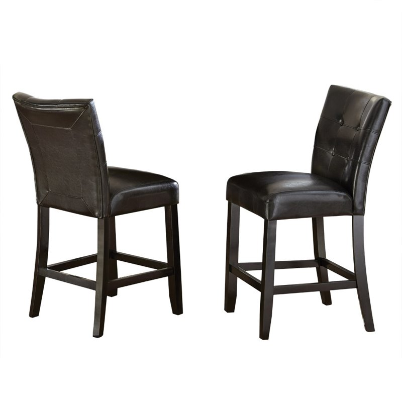 Monarch Counter Chair- Set of 2