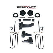 ReadyLift Suspension 08-10 Ford F250 SST Lift Kit 2.5in Front 2.0in Rear