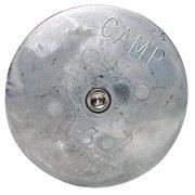 Camp R-4  R-4; 5 Rudder Zinc