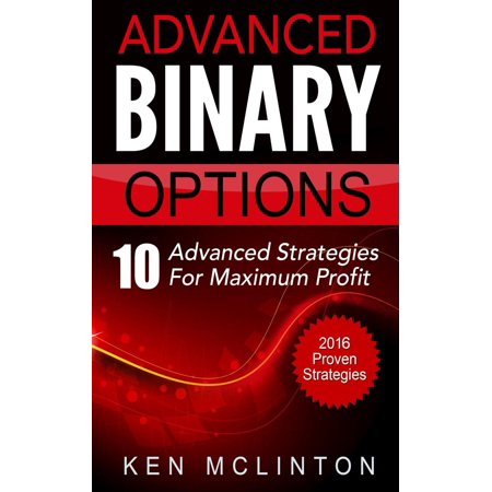 Binary Options Advanced - eBook