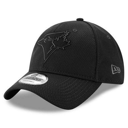 new product 1d8f0 48693 New Era Toronto Blue Jays MLB 9TWENTY Black Clubhouse Cap - image 1 of 1 ...
