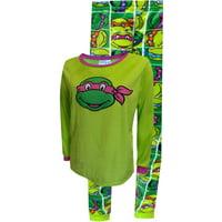 Teenage Mutant Ninja Turtle Ultra Soft Pajama Set