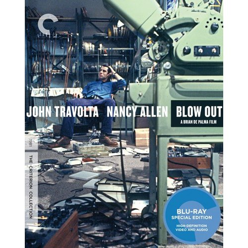 The Blow Out (Special Edition) (Blu-ray) (Widescreen)