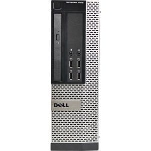 Refurbished Dell Optiplex 7010-SFF WA1-0406 Desktop PC with Intel Core i5-3470 Processor, 8GB Memory, 2TB Hard Drive and Windows 10 Pro (Monitor Not Included) ()