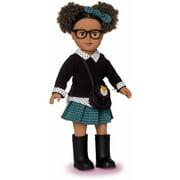 "My Life As 18"" School Girl Doll, African American"