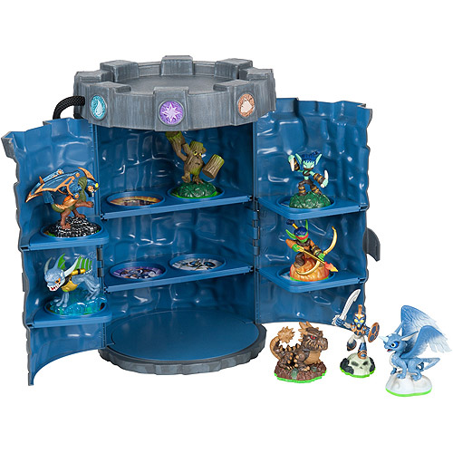 BDA Universal Tower Case For Skylanders Turret Figures