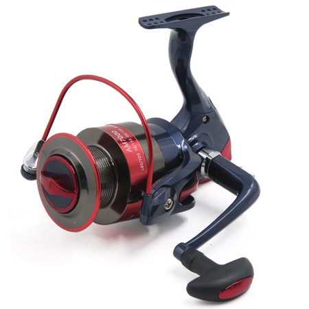 12BB 5.5:1 Freshwater Saltwater Spinning Reels Left/Right Fishing Reel AM7000