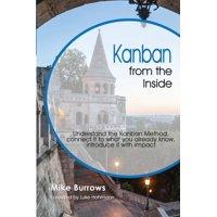 Kanban from the Inside (Paperback)