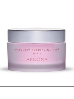 Raspberry Clarifying Pads, 45 ct.
