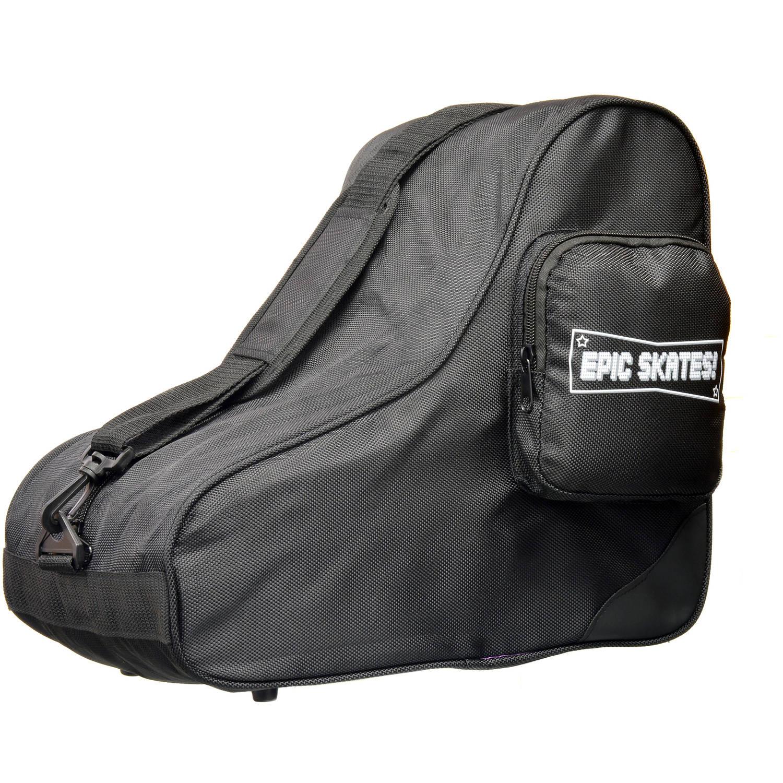 Epic Black Premium Skate Bag by Epic Skates