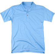 Beverly Hills 90210 The A List (Back Print) Mens Polo Shirt