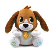 LeapFrog Speak and Learn Puppy With Talk-Back Feature