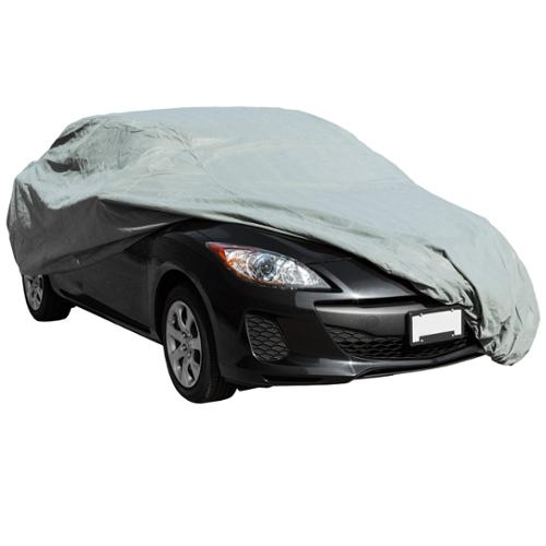 "14'2"" Universal Fit Car Cover"