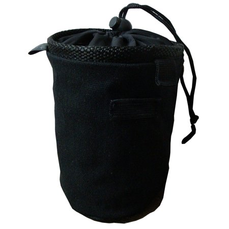 Z-Athletic Chalk Bag - Multiple Colors (Black) ()