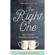 The Right One - eBook